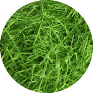 Наполнитель зеленый 0,5 кг