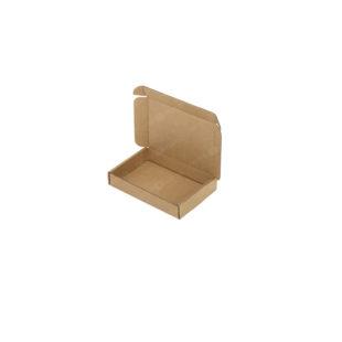 Картонная коробка #005