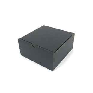 Картонный короб #0201