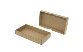 Картонная коробка #009