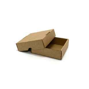 Картонная коробка #190