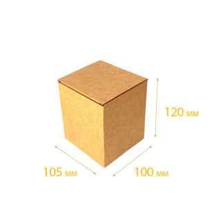 Картонная коробка #071