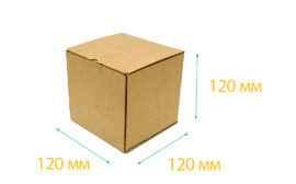 Картонная коробка #052