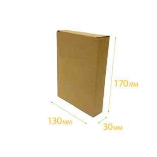 Картонная коробка #073