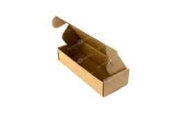 Картонная коробка #023