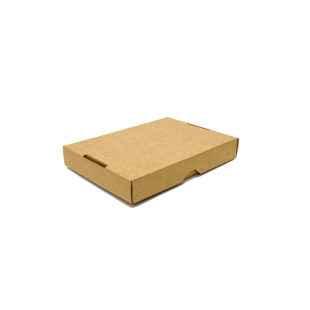 Картонная коробка #074
