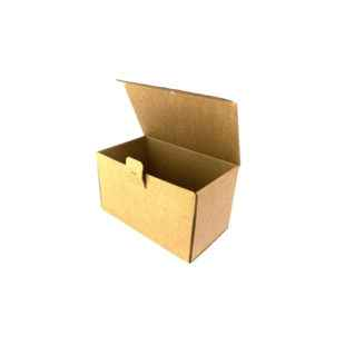 Картонная коробка #068