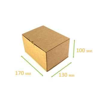 Картонная коробка #067