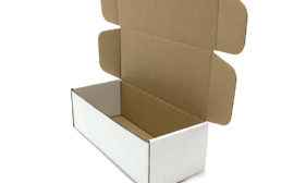 Картонная коробка #031