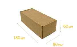 Картонная коробка #030