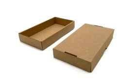 Картонная коробка #046