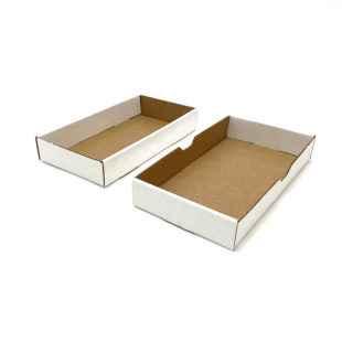 Картонная коробка #047