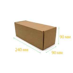 Картонная коробка #054