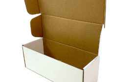 Картонная коробка #208