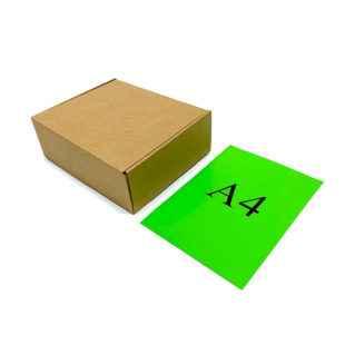 Картонная коробка #065
