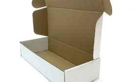 Картонная коробка #020