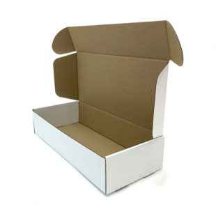 Картонная коробка #018