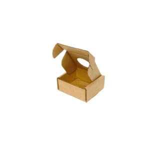 Картонная коробка #060
