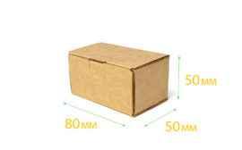 Картонная коробка #012