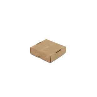 Картонная коробка #010