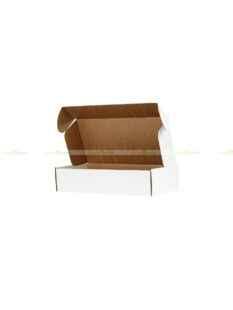 Картонная коробка #027