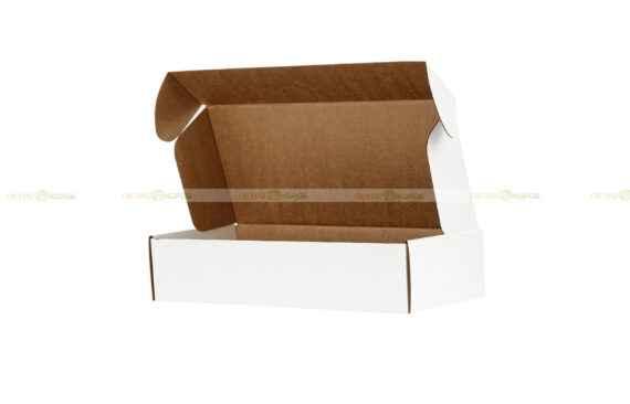 Картонная коробка #207