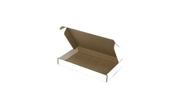 Картонная коробка #184