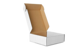 Картонная коробка #229