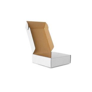 Картонная коробка #203
