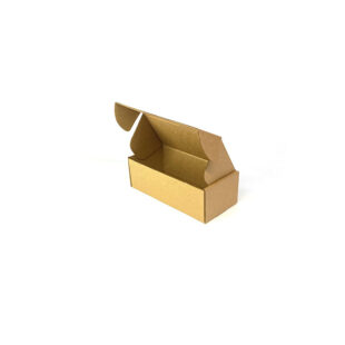 Картонная коробка #206
