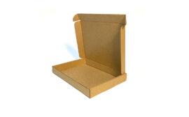 Картонная коробка #224