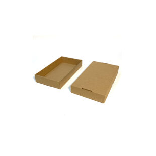 Картонная коробка #211
