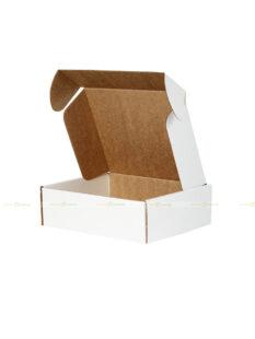 Картонная коробка #181