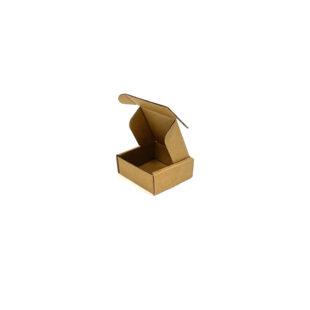 Картонная коробка #154