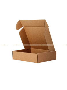 Картонная коробка #099