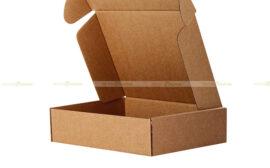 Картонная коробка #217