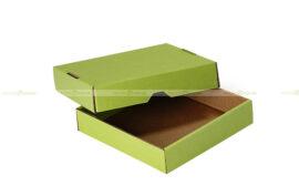 Картонный короб #0211