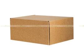 Картонная коробка #213