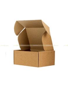 Картонная коробка #204