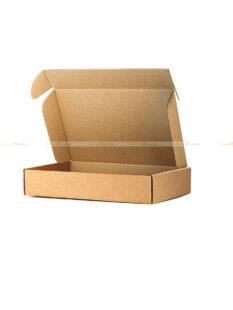 Картонная коробка #227