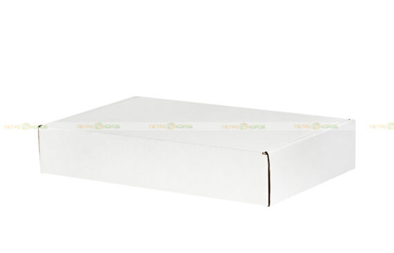 Картонная коробка #228