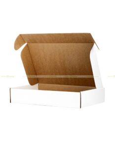 Картонная коробка #216
