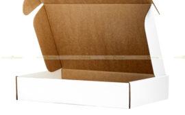 Картонная коробка #225