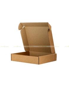 Картонная коробка #220