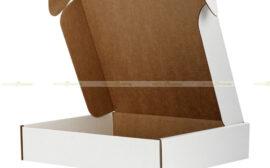 Картонная коробка #223