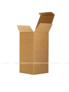 Картонная коробка #160