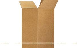 Картонная коробка #182