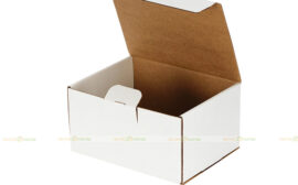 Картонная коробка #006