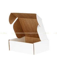 Картонная коробка #002