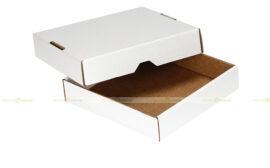 Картонная коробка #191